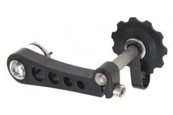 4-Jeri SS chain tensioner, black