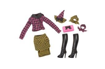 Bratzillaz Fashion Pack Cloetta School Uniform
