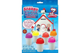 Snoopy Snow Cone Maker Refill