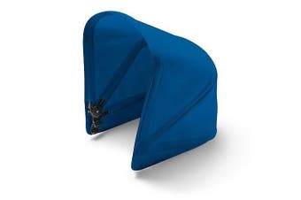 (Royal Blue) - Bugaboo Donkey Sun Canopy - Royal Blue