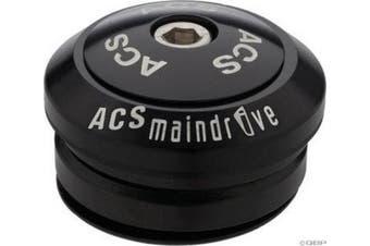 ACS MainDrive Integrated 2.5cm Headset Black