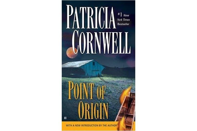 Point of Origin: Scarpetta (Book 9) (Scarpetta)