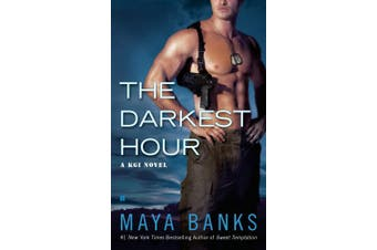 The Darkest Hour: A Kgi Novel Book 1,