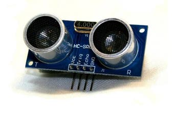 Virtuabotix Ultrasonic Distance Rangefinder/Obstacle Detection Module