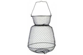 Eagle Claw Wire Fish Basket (Medium/33cm x 46cm )