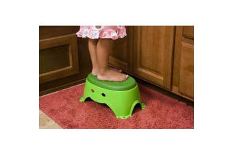 Mommy's Helper Froggie Collection Step Stool