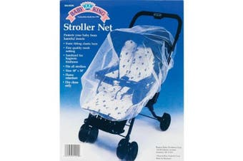 (one size, colors as shown) - BABYKING STROLLERNET