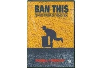 Powell Ban This Dvd Skate Dvds