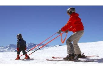 CoPilot Ski Trainer Learn-to-Ski Harness to Teach Kids to Ski