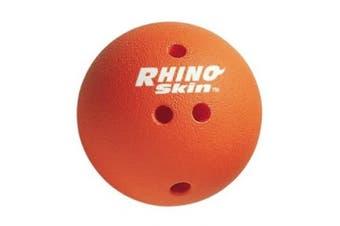Champion Sports Rhino Skin 0.7kg Coated Foam Bowling Ball