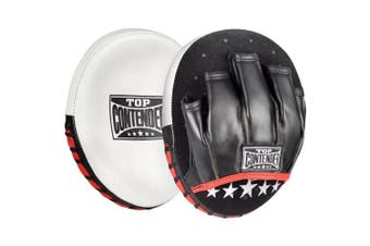 Contender Fight Sports Gel Micro Boxing Mitts