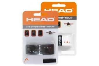 Head HydroSorb Tour Replacement Grip Black