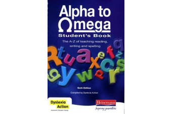 Alpha to Omega Student's Book (Alpha to Omega)