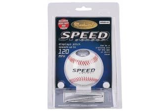 Markwort Speed Sensor White Cover 22.9cm Baseball
