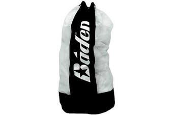 Baden Heavy Duty Mesh Ball Bag (18-Balls)