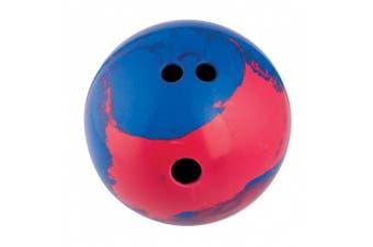 Champion Sports 1.1kg Lightweight Rubber Bowling Ball