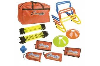 Champion Sports Speed Agility Kit