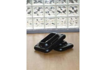 The Step Circuit Step Aerobic Trainer (Black)