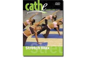 Stretch Max with Cathe Friedrich