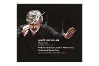 James MacMillan: Magnificat
