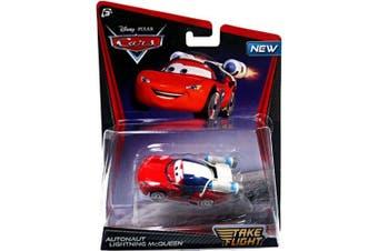 Disney Pixar's Cars Take Flight Die-Cast Vehicles - Autonaut McQueen