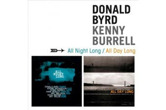 All Night Long/All Day Long/Two Guitars