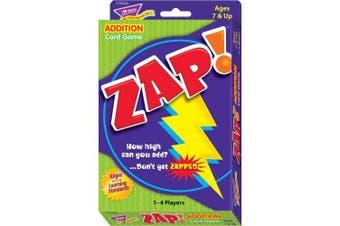 TEPT76303 - Trend Zap Math Card Game