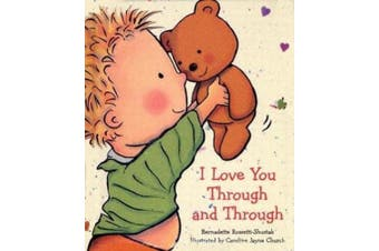 I Love You Through and Through Boxed Set [Board book]