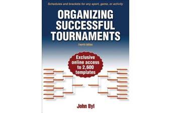Organizing Successful Touraments 4e