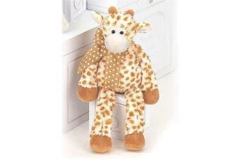 Lean Beans Stretch Giraffe 36cm by Bearington