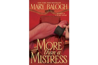 More Than a Mistress