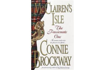 The Passionate One (McClairen's isle)