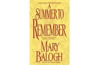 A Summer to Remember: A Bedwyn Family Novel