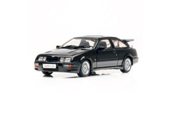 Ford Sierra RS Cosworth in Black (1:43 scale) Diecast Model Car