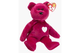Ty Beanie Babies - Valentina the Bear