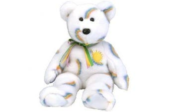 TY Beanie Buddy - CHEERY the Sunshine Bear