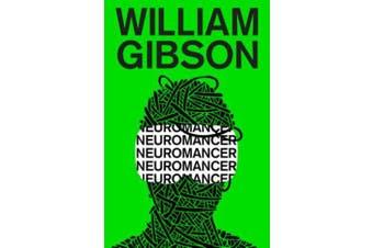 Neuromancer (Ace Science Fiction)