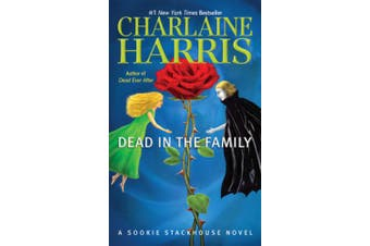 Dead in the Family (Sookie Stackhouse Novels)