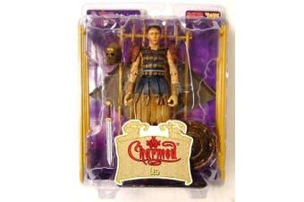 SOTA Charmed 15cm Figure - Leo