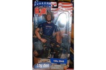 G.I. Joe 160th SOAR Action Figure