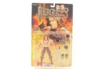 HERCULES THE LEGENDARY JOURNEYS HERCULES 1 ACTION FIGURE