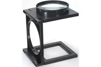 Velleman Folding Magnifier - Ø 10cm : VTMG2
