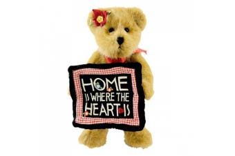 Boyds Bears Mary Engelbreit Flora - 25cm  - Home Is Where the Heart Is