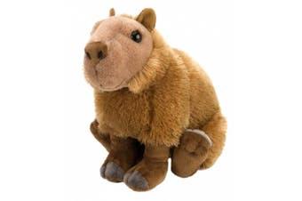 Capybara Cuddlekins 30cm by Wild Republic