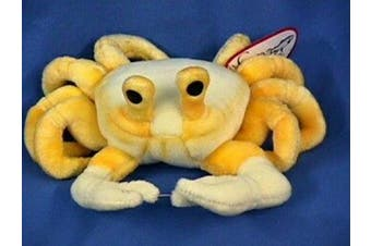 Ghost Crab Plush Toy
