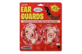 Novelty Ear Guards