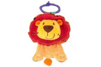 Safari Jiggle Wiggle - Lion