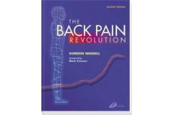 Back Pain Revolution 2nd Edition