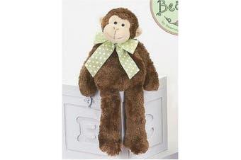 Lean Beans Mo Monkey 36cm by Bearington