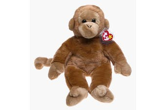 TY Beanie Buddy - BONGO the Monkey